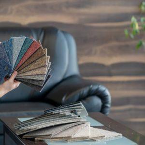 Funcionalidades e benefícios do uso do carpete